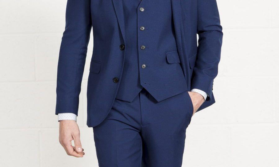 Dress Code Lounge Suit