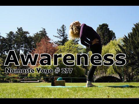 namaste yoga 277 awareness of your inner critic an
