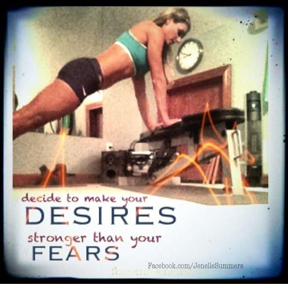 """This isnt just about fitness. If you've ever said """"I wish I could but..."""" then this applies to you. Don't let your own fears, previous failures, self-doubt, or others' doubt, hold you back. Just be sure what you want to achieve lines up with the priorities in your life. I wanted to work from home on my own schedule/have more family time..& i love #fitness, so I chose to make some sacrifices to be able to build a fitness business where I could achieve that"""