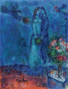 Marc Chagall Le Songe Marc Chagall En 2018 Marc Chagall