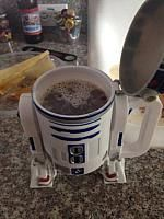 #starwars #r2d2 #lol #lmfao #haha #funny stuff via bit.ly/OhSoHumorous new #pictures  #videos #daily #FREE