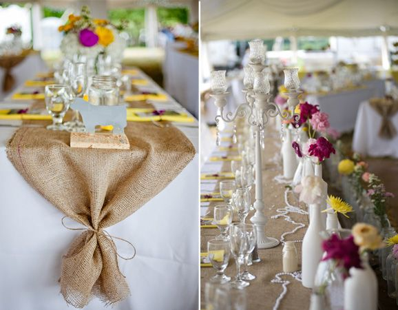 Detalles de una boda vintage chic mesas bodas de plata - Detalles vintage decoracion ...