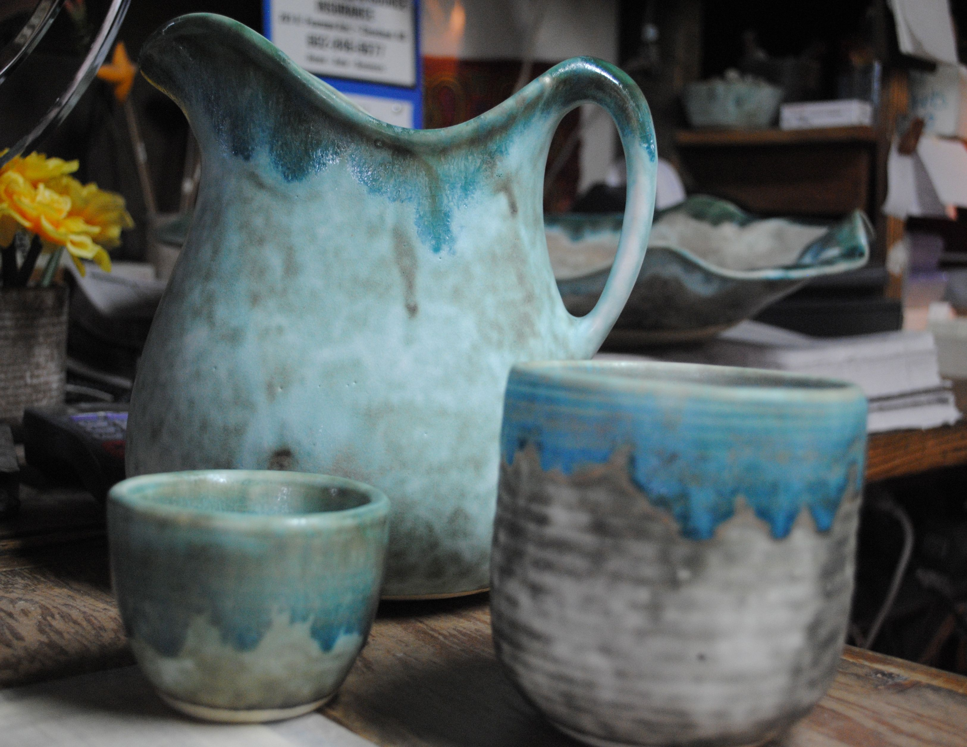 McCarty Pottery from Merigold, Mississippi, I think my pottery will ...