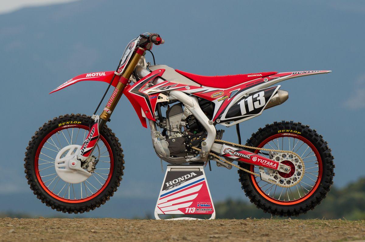Honda S 2014 Crf250 Joins Yamaha S All New Yzf450 Moto Magazine Honda Bikes Bmx Mountain Bike Enduro Motocross
