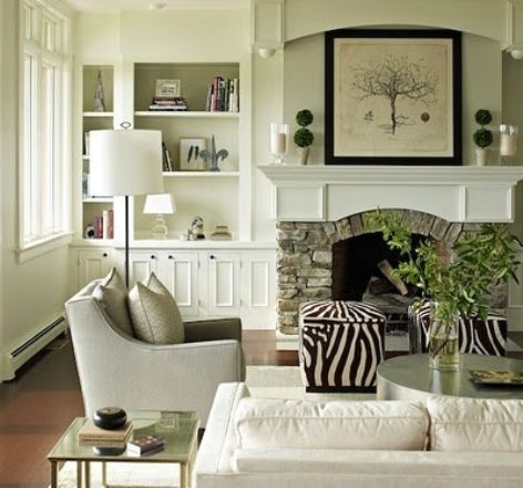 Contemporary Small Apartment Decorating Ideas Living Room One