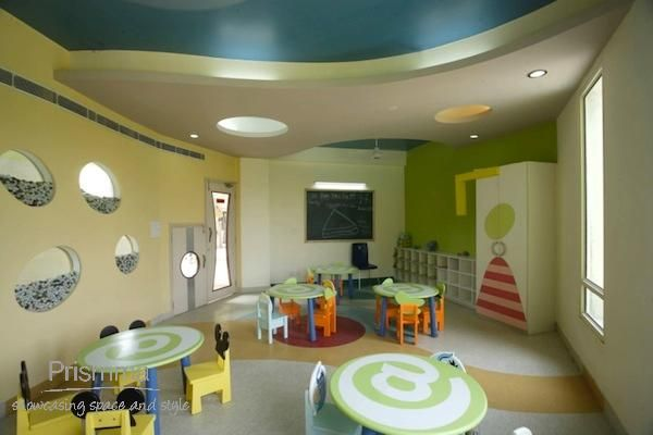 playschool interiors | Ideas for the House | Pinterest | Interiors ...