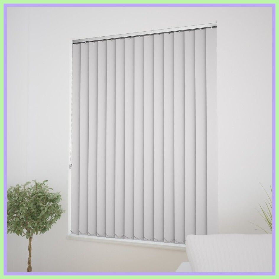 54 Reference Of Vertical Blind Blackout Feragen In 2020 Vertical Blinds Curtains Vertical Blinds Curtains