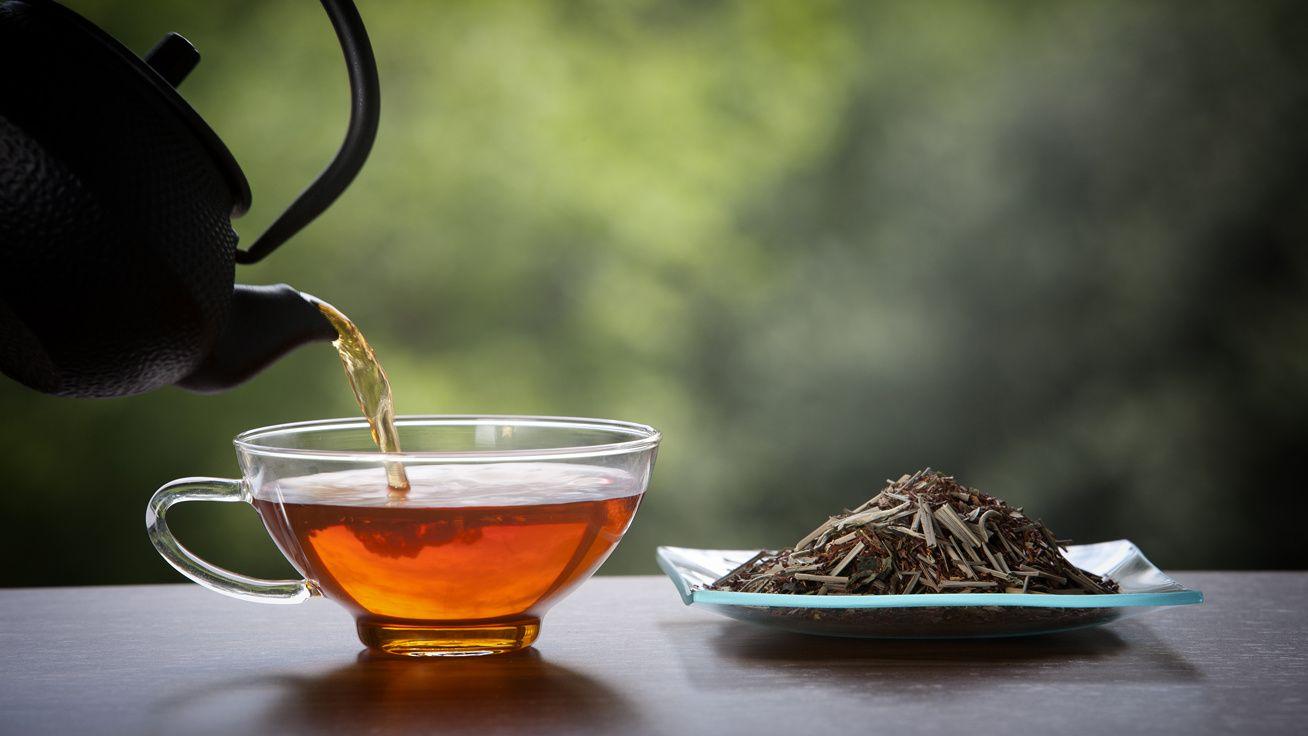 Fogyókúrás tea