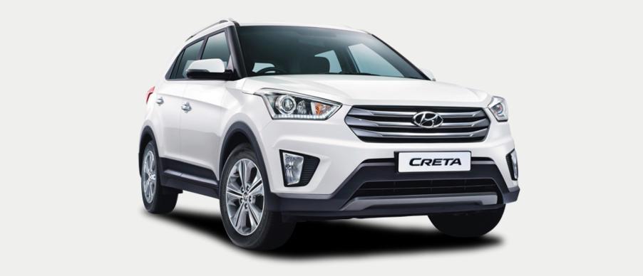 Giá xe Hyundai Creta 2017 tại Vĩnh Phúc bao nhiêu tiền