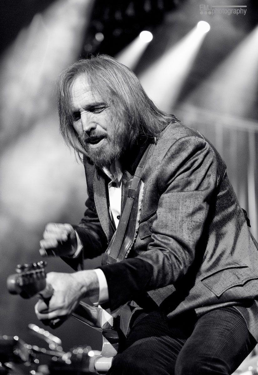 Rocking Tom Tom Petty Amp The Heartbreakers Musica border=
