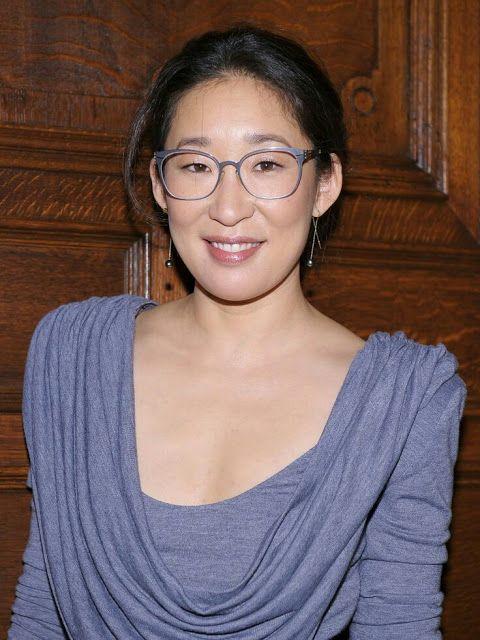 ef47cb1eb62a8 Seleção de fotos da atriz Sandra Oh