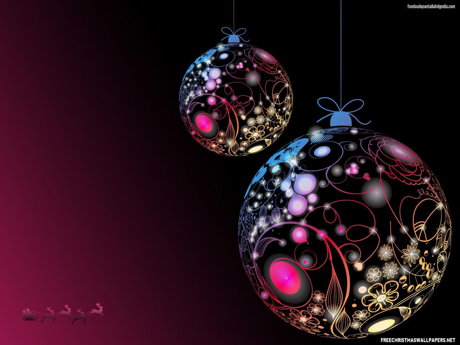 Fondos De Pantalla Navidenos Gratis: Fondos De Navidad 1920X1080 Para Bajar Al Celular 10 HD