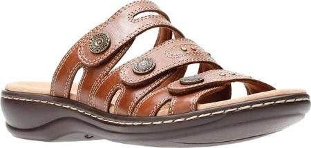 Clarks Leisa Lakia Slide Sandal   Products   Slide sandals
