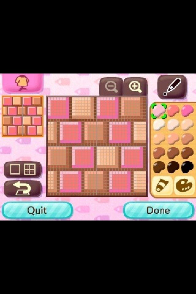 Animal Crossing New Horizons Custom Design Pro Editor ...