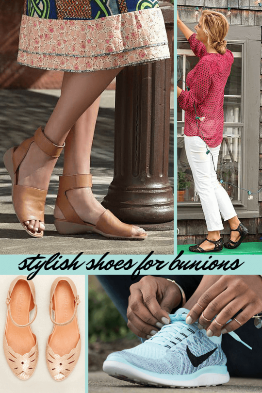 Shoes for Bunions Part 2 | Best shoes for bunions, Bunion