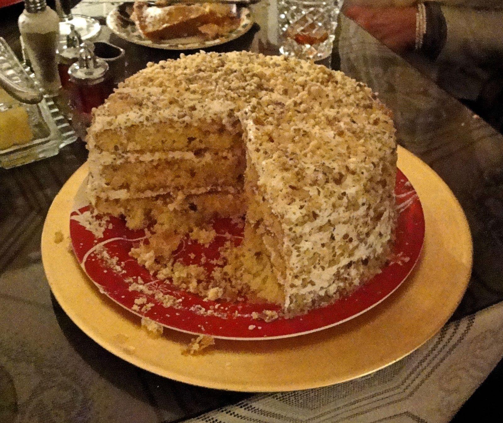 37++ Banana cream cake recipe paula deen ideas