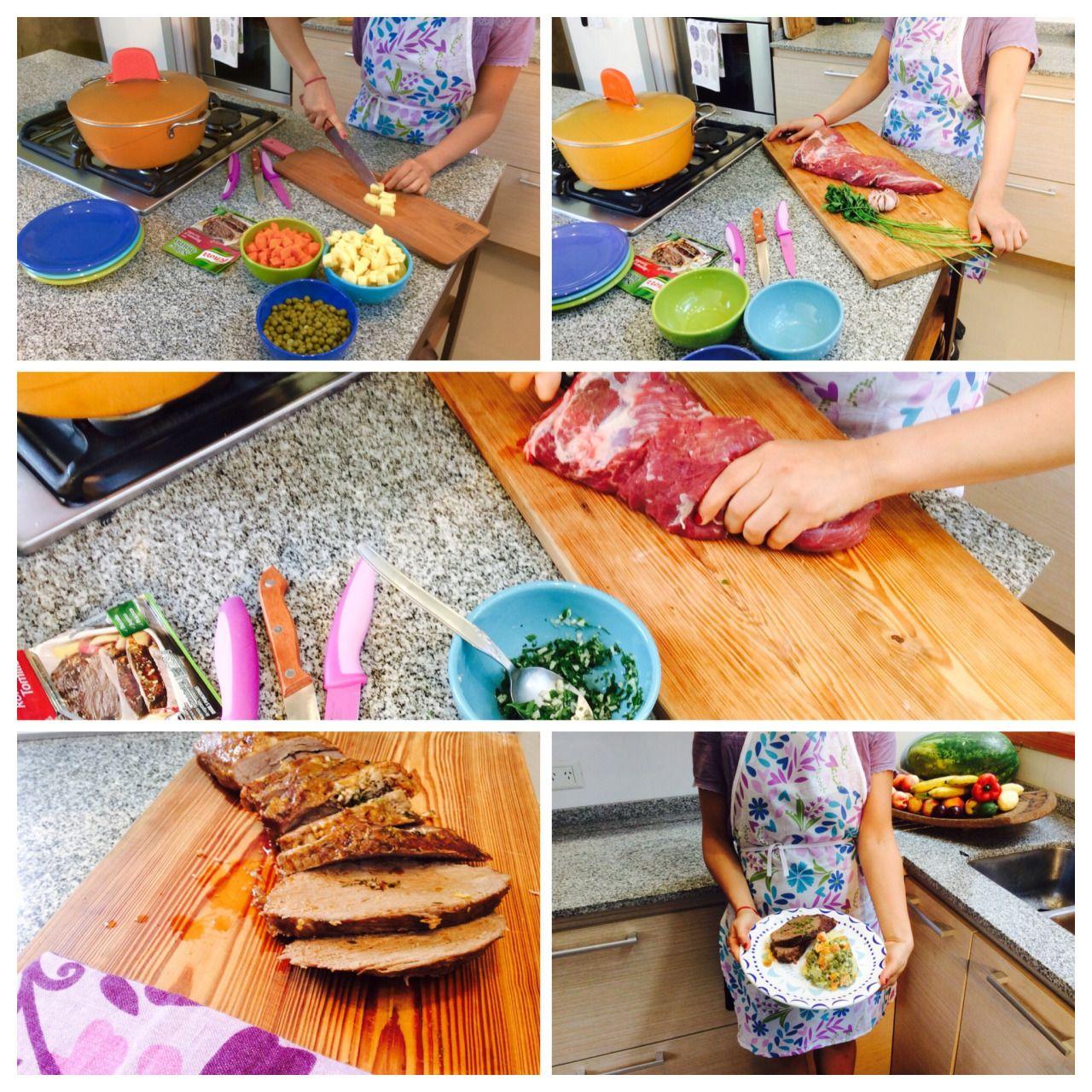 https://vimeo.com/140693540  Mundo Gourmet