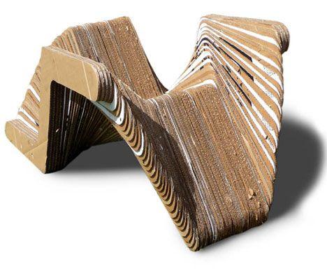 1000 images about cardboard furniture on pinterest cardboard furniture cardboard chair and frank gehry cardboard furniture design