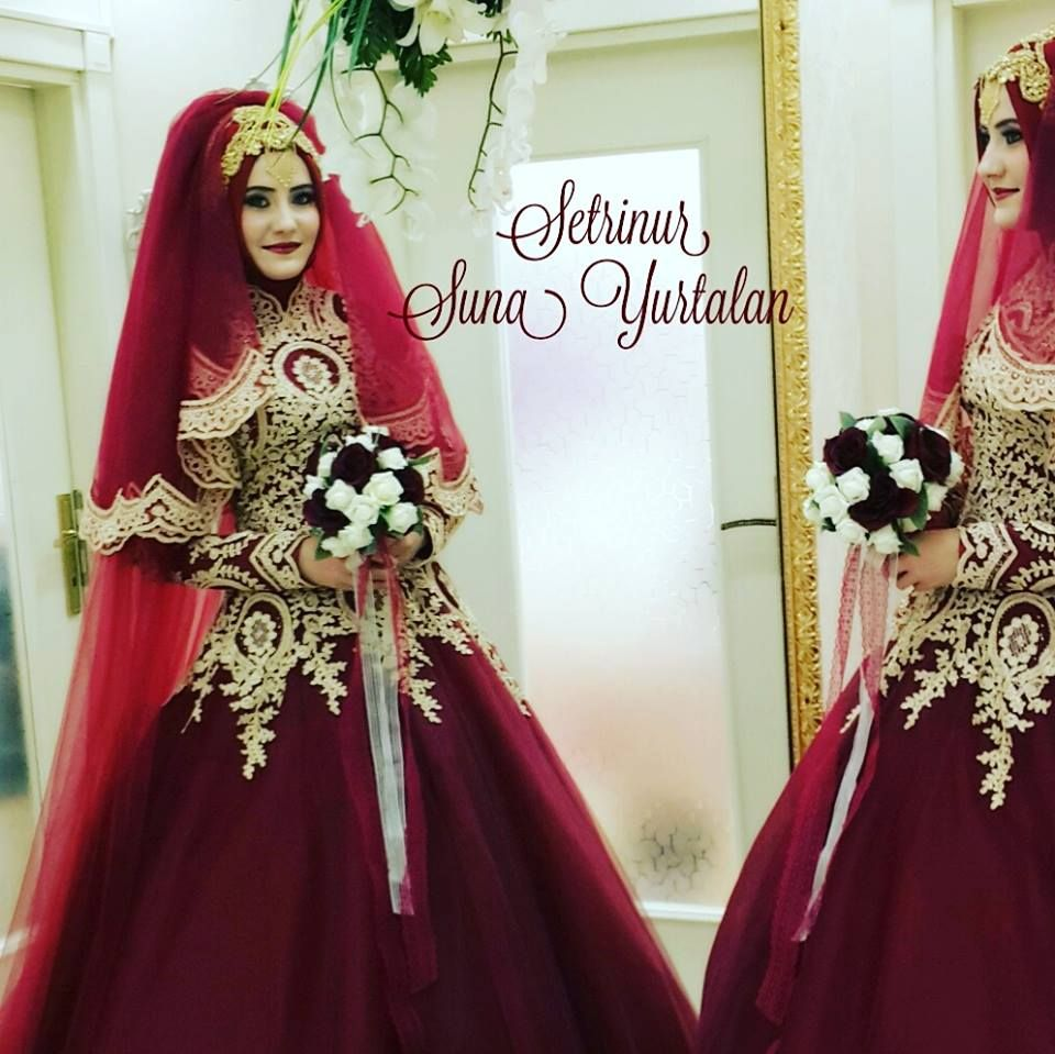 Pin by melb on muslim wedding pinterest muslim wedding dresses