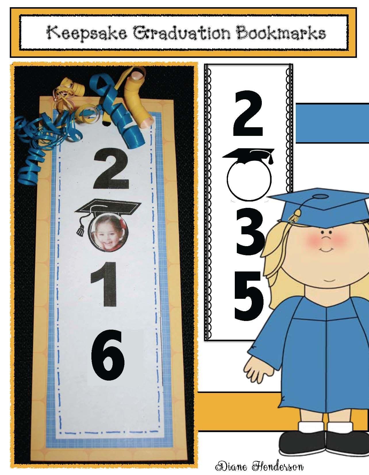 Preschool Amp Kindergarten Graduation Activities
