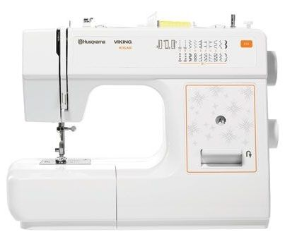 Husqvarna Viking HClass E40 Q Mass Of Cotton Gathers Btwn Bobbin Custom Bobbins For Viking Husqvarna Sewing Machine