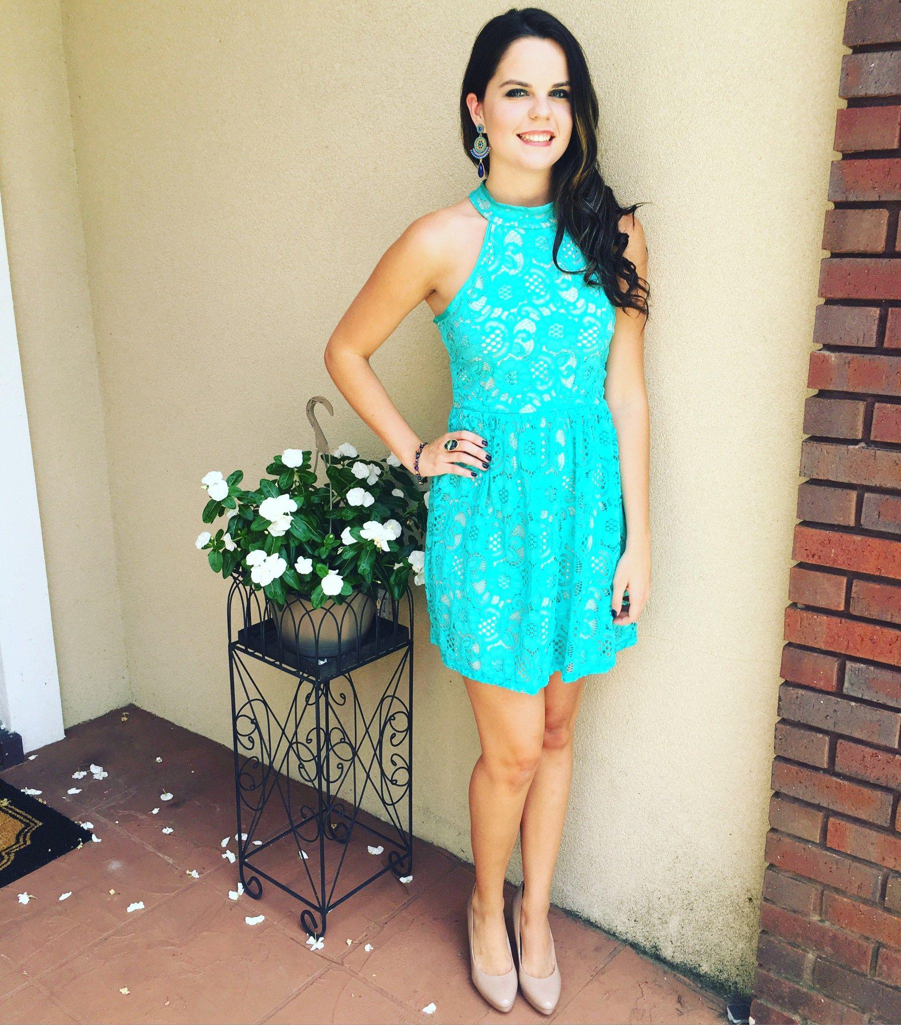 Summer Wedding outfit! | {our blogs} | Pinterest | Summer wedding ...