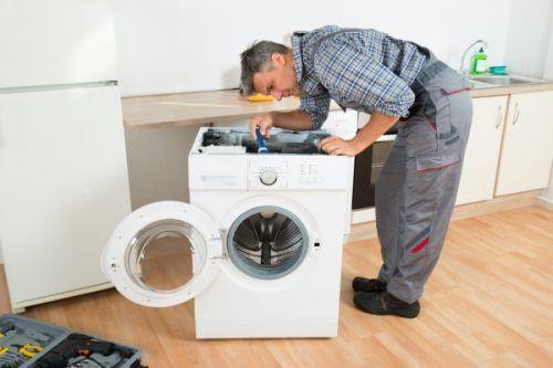 Complete Washing Machine Repairing Service in Mayur Vihar Phase 2