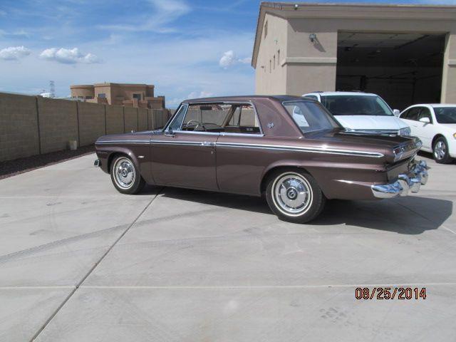 1964 Studebaker Daytona Vintage Cars Vehicles Hot Rods
