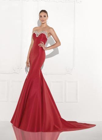 Tarik Ediz - 92762 Dresses for wedding Pinterest