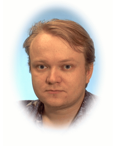 Jarkko Oikarinen - creator of Internet Relay Chat (IRC ...