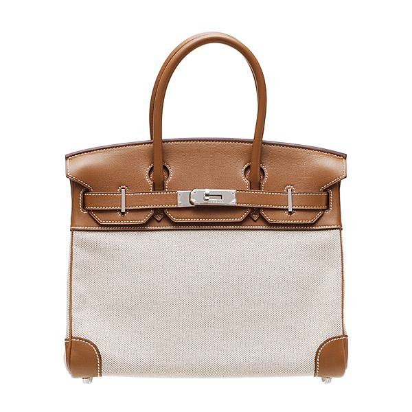 b9d68cfad78c Chapter 26 - Tyler splashes coffee on Darcy s Birkin bag. Hermes Birkin Bag  30 Gold Cotton Canvas With Swift Leather Silver Hardware Hermes Handbags  Online ...
