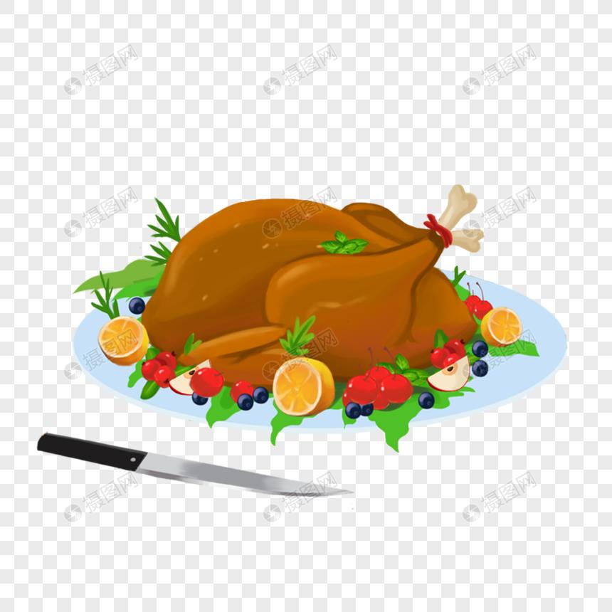 Thanksgiving Turkey Dinner Element Thanksgiving Turkey Thanksgiving Turkey Dinner Turkey Dinner