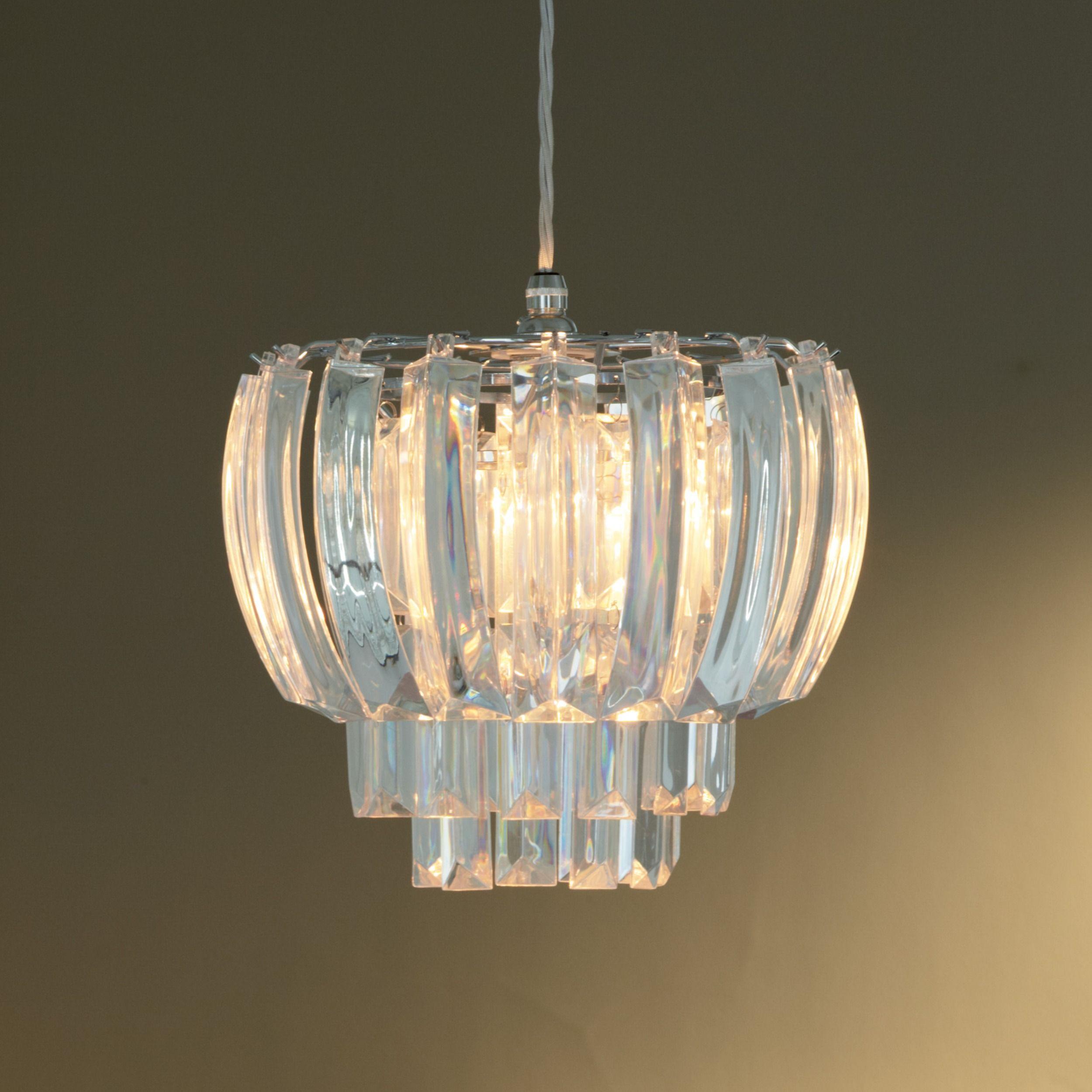 Aria Easy-fit Pendant Light