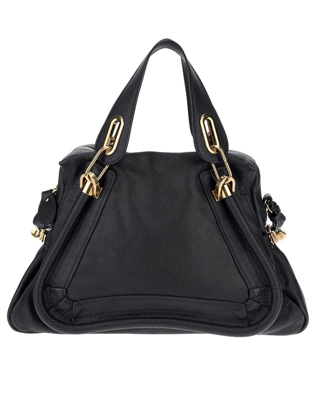 Chloe - Paraty bag