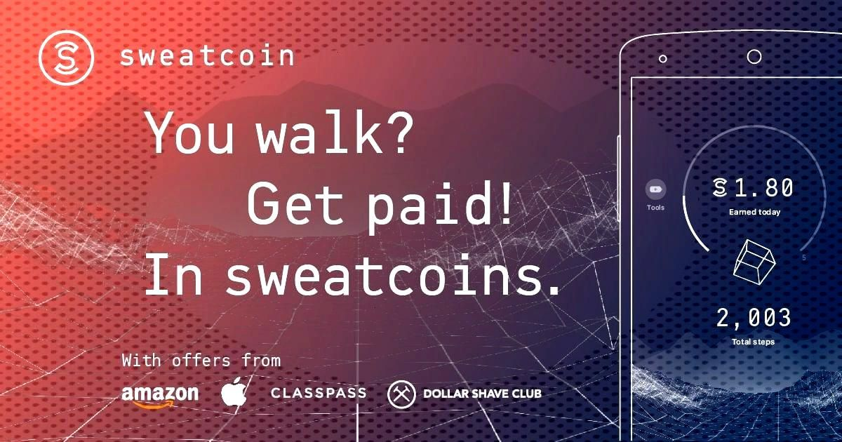 How To Convert Sweatcoin Into Money