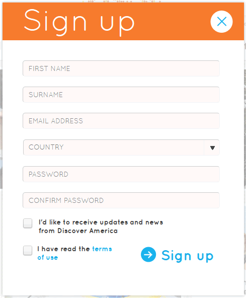 17 Best images about Registration Forms on Pinterest | Fonts ...