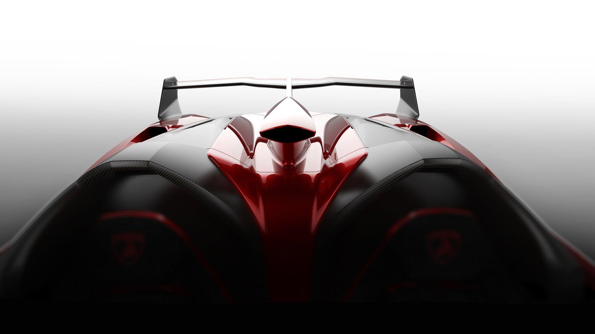 Design estremo e prestazioni mozzafiato per questo prototipo da corsa scoperto. Si tratta di una delle automobili più esclusive del mondo: non più di nove esemplari verranno realizzati nel 2014.
