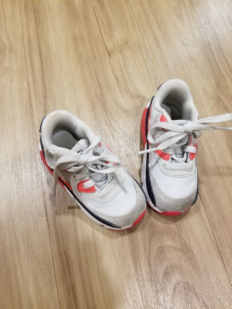 super populaire 58f55 0aa6e Nike Toddler Pre Owned Ne Marque Pas. Air Max Size 5c ...