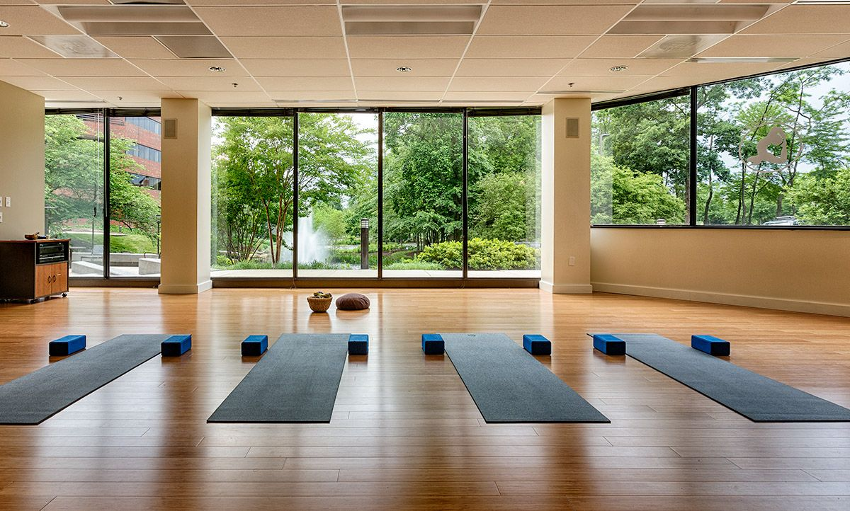 Yoga Interior Design - Google Search