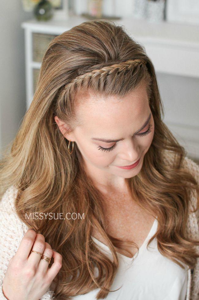 45 Perfect Half Up Half Down Wedding Hairstyles Wedding Forward Braided Hairstyles For Wedding Long Hair Styles Wedding Hair Down