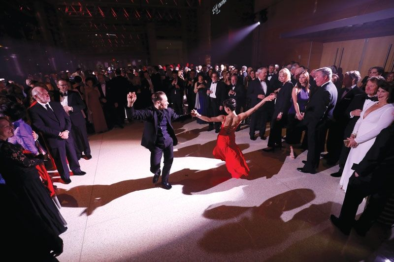 Icons & Idols Tulsa ballet, Party entertainment, Idol