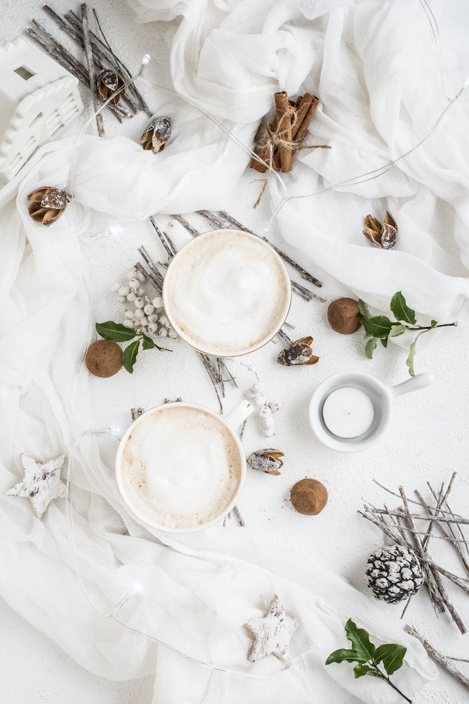 Coquitos are a classic Puerto Rican take on eggnog and in my family, it's not the holidays without them. Here's your new favorite holdiay drink recipe. #holiday #eggnog #drink #recipe