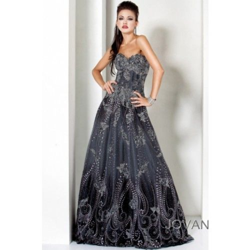Jovani Evening Gown 3677