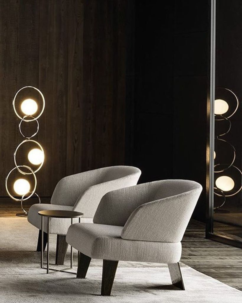 60 Modern Floor Lamp Designs to Makes Your Home Get Luxury ...