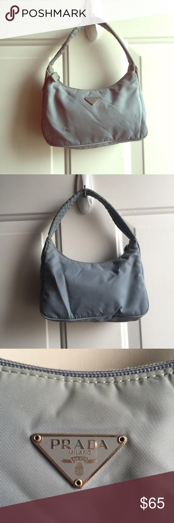 Women s Vintage Prada Handbags on Poshmark 05c7cc875a