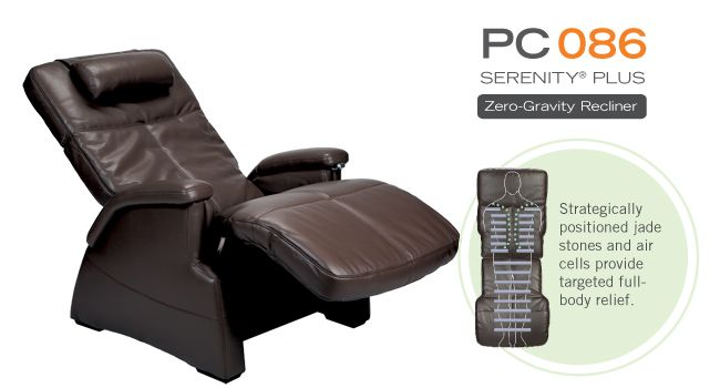 PC 086 Serenity Perfect Chair