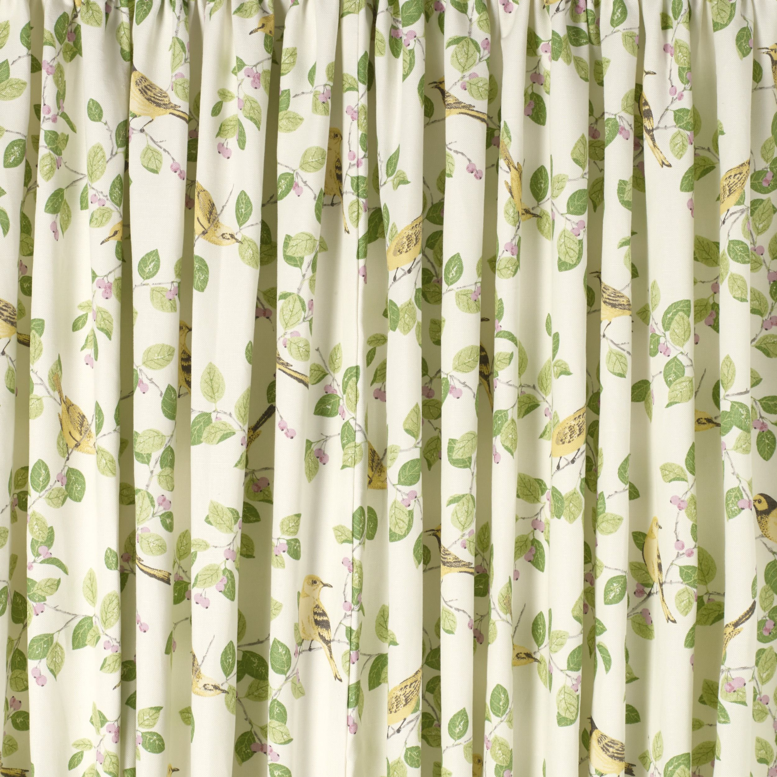 Aviary Curtains - Laura Ashley | New house ideas | Pinterest | Laura ...
