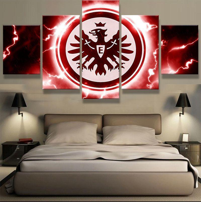 Eintracht Frankfurt Football Ag Fans Eintracht Frankfurt