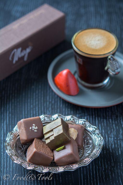 Coffee and Chocolates