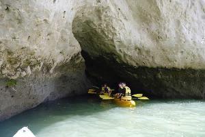 Salida privada en kayak a Punta Cuevas en Puerto Madryn, Chubut, - Remo, Kayak y Canoas - flipaste.com.ar